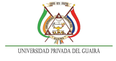 Universidad Privada del Guairá